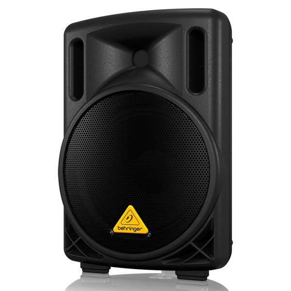 Профессиональная активная акустика Behringer EUROLIVE B208D Black профессиональная пассивная акустика behringer eurolive professional b1520 pro