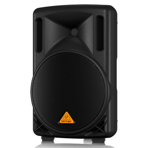 Профессиональная активная акустика Behringer EUROLIVE B210D Black цена и фото