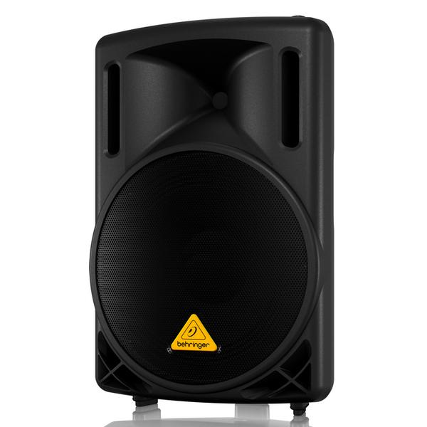 Профессиональная активная акустика Behringer EUROLIVE B212D Black профессиональная пассивная акустика behringer eurolive professional b1520 pro