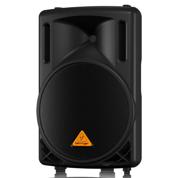 Профессиональная пассивная акустика Behringer EUROLIVE B212XL Black цена и фото