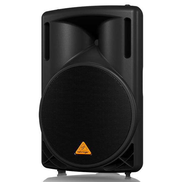 Профессиональная пассивная акустика Behringer EUROLIVE B215XL Black профессиональная пассивная акустика behringer eurolive vs1520