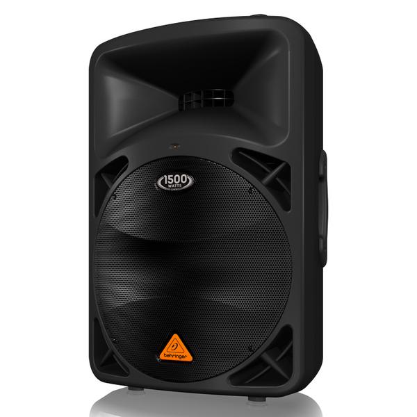 Профессиональная активная акустика Behringer EUROLIVE B615D профессиональная активная акустика eurosound esm 15bi m