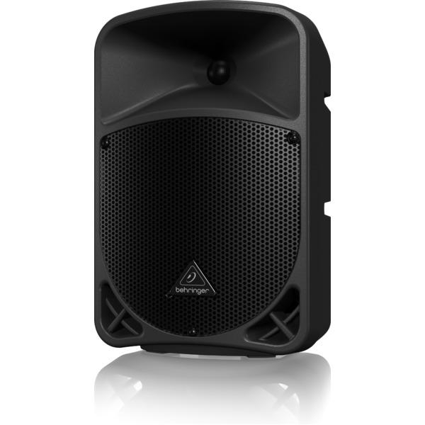 Профессиональная активная акустика Behringer EUROLIVE B108D цена и фото