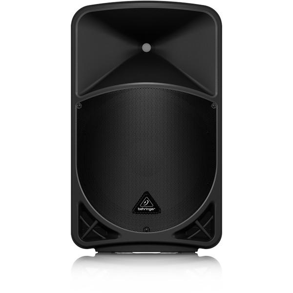 Профессиональная активная акустика Behringer EUROLIVE B15X цена и фото