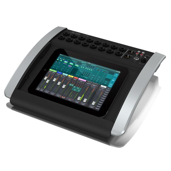 Цифровой микшерный пульт Behringer X18 маркер перманентный для cd dvd stanger fine 710010 толщина линии 0 6мм ohp черный 10 шт кор