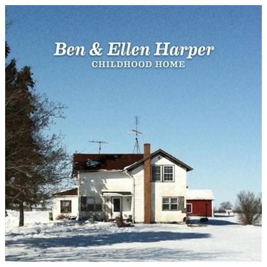 Ben Harper Ben Harper - Childhood Home недорого