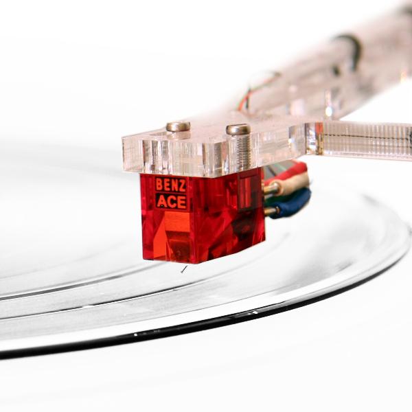 Головка звукоснимателя Denon DSN-82