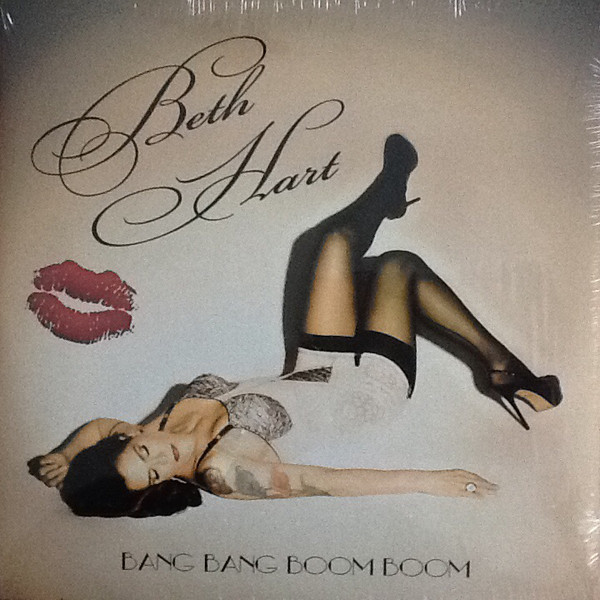 Beth Hart Beth Hart - Bang Bang Boom Boom beth hart beth hart leave the light on 2 lp colour
