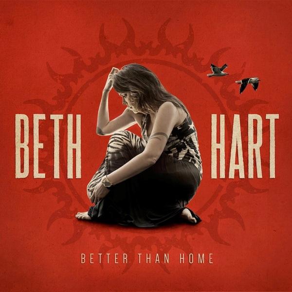 купить Beth Hart Beth Hart - Better Than Home по цене 3220 рублей