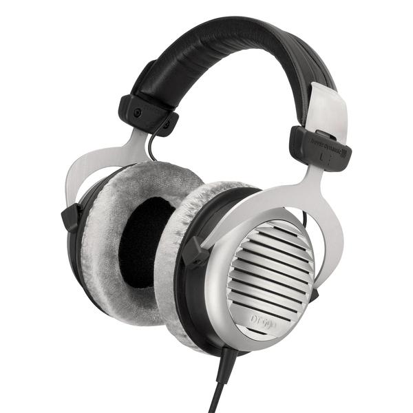 лучшая цена Охватывающие наушники Beyerdynamic DT990 250 Ohm Black/Silver