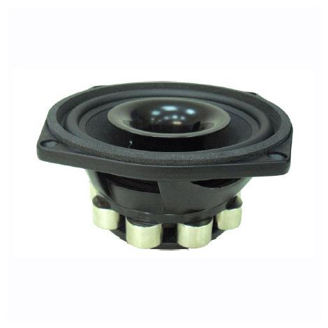 Динамик широкополосный Beyma Сопротивление 8 Ом, чувствительность 92 дБ, резонансная частота 65 Гц, диаметр 172 мм.