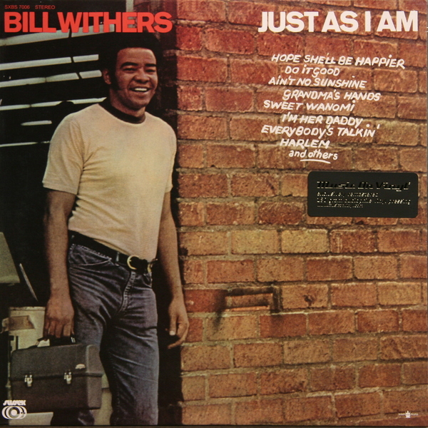 Bill Withers Harlem Moanin And Groanin
