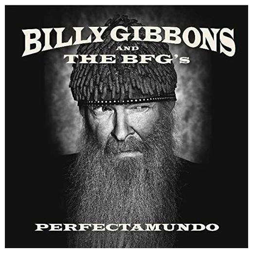 купить Billy Gibbons Billy Gibbons - Perfectamundo онлайн