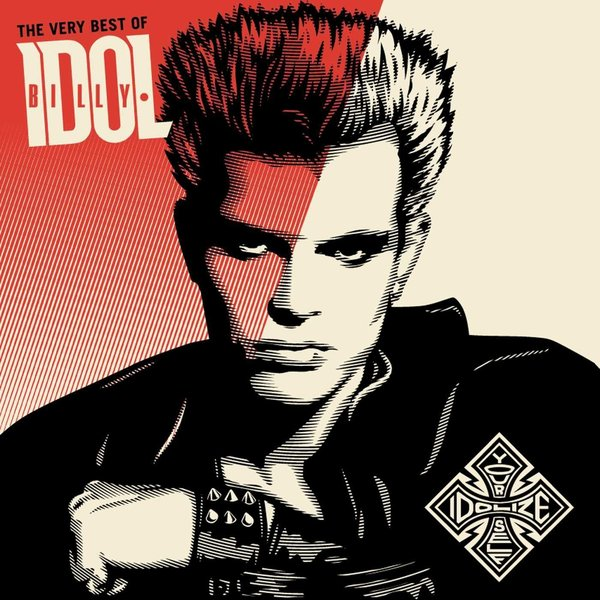 Billy Idol Billy Idol - Idolize Yourself: Very Best Of (2 LP)