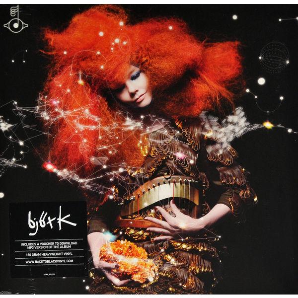BJORK BJORK - Biophilia (2 LP) цена