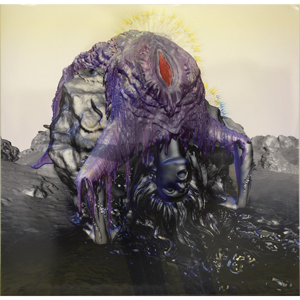 BJORK BJORK - Vulnicura (2 LP) цена