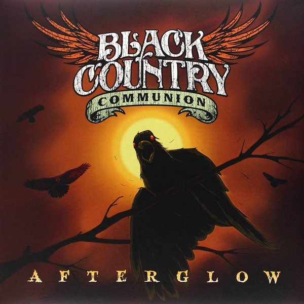 Black Country Communion Black Country Communion - Afterglow country pursuits
