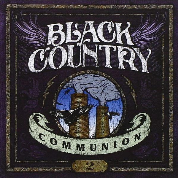 Black Country Communion Black Country Communion - Black Country Communion 2 (2 LP)