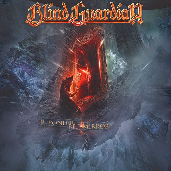 Blind Guardian Blind Guardian - Beyond The Red Mirror (2 LP) blind guardian blind guardian beyond the red mirror