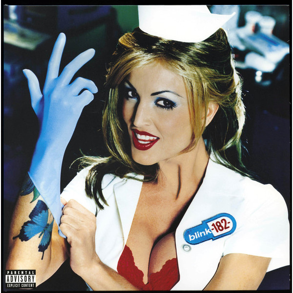 Blink 182 Blink 182 - Enema Of The State blink 182 never miss a beat the early days revisited