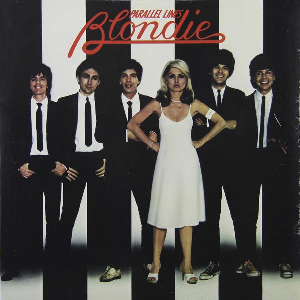 Blondie Blondie - Parallel Lines