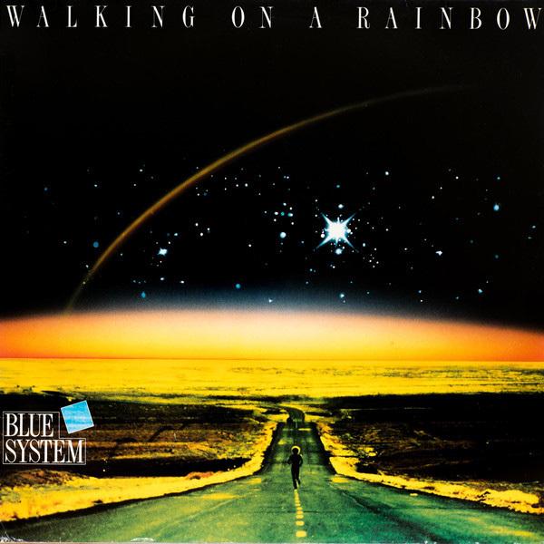лучшая цена Blue System Blue System - Walking On A Rainbow (180 Gr)