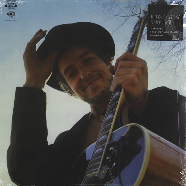 Bob Dylan Bob Dylan - Nashville Skyline (180 Gr) bob dylan bob dylan love and theft 2 lp 180 gr