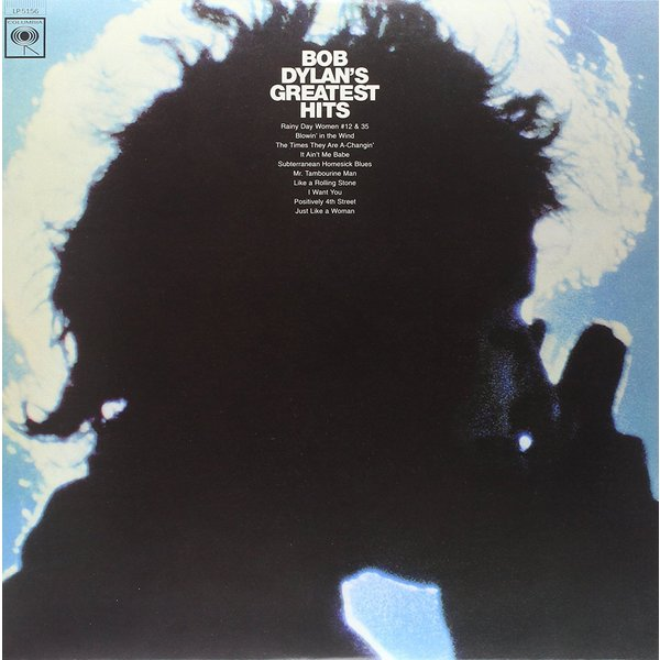 Bob Dylan Bob Dylan - Greatest Hits (180 Gr) bob dylan bob dylan oh mercy 180 gr