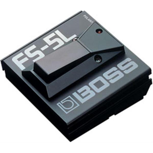 Футсвич BOSS FS-5L цены