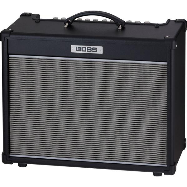 Гитарный комбоусилитель BOSS Nextone Stage гитарный процессор boss re 20