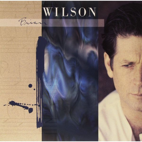 Brian Wilson Brian Wilson - Brian Wilson. Extended Version (2 Lp, Colour)