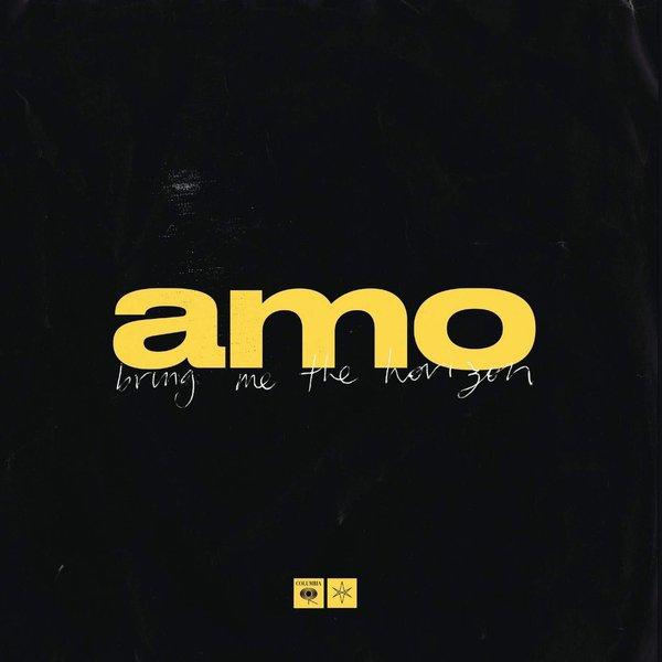 цена на Bring Me The Horizon Bring Me The Horizon - Amo (2 Lp, Colour)