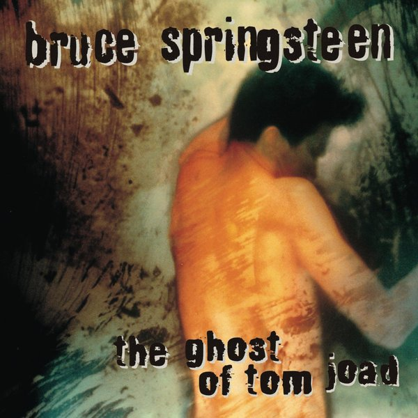 Bruce Springsteen Bruce Springsteen - The Ghost Of Tom Joad цена и фото