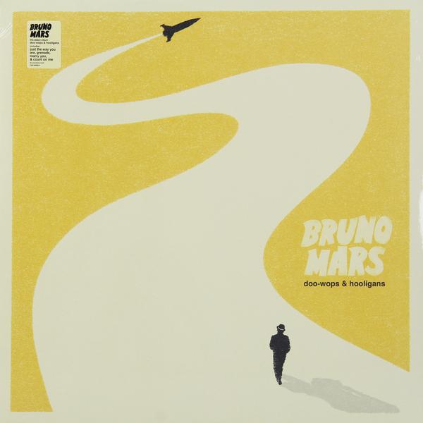 Bruno Mars Bruno Mars - Doo-wops Hooligans bruno mars adelaide