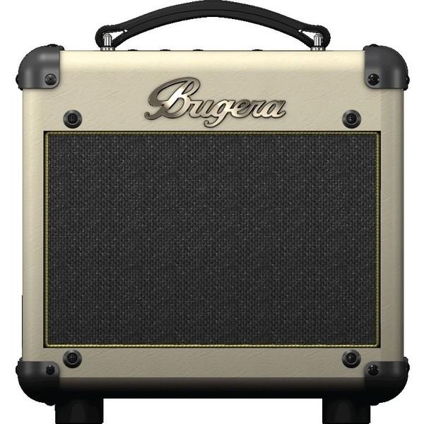 Гитарный комбоусилитель Bugera BC15 басовый комбоусилитель bugera bxd15a