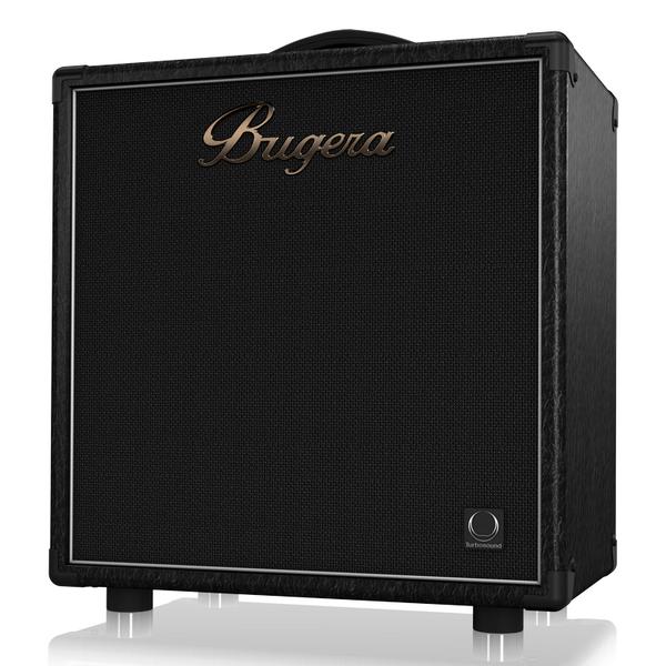 Гитарный кабинет Bugera 112TS гитарный кабинет orange ppc108 micro terror cabinet