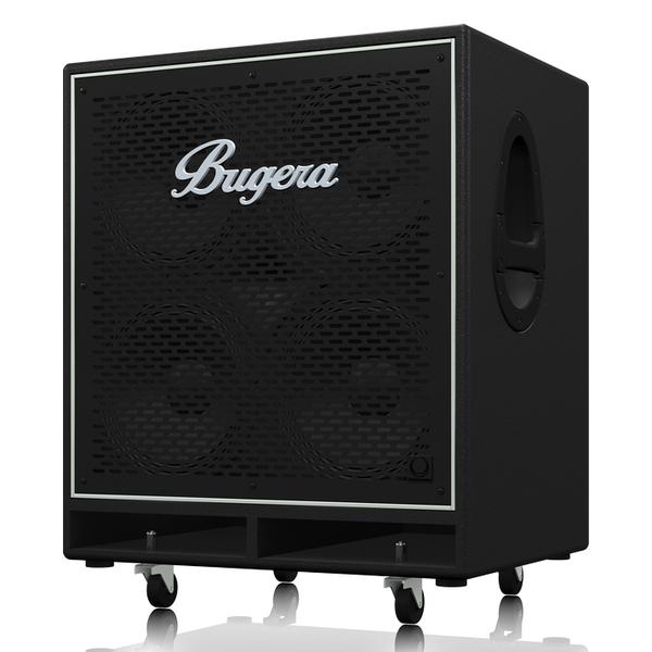 Басовый кабинет Bugera BN410TS басовый комбоусилитель bugera bxd15a