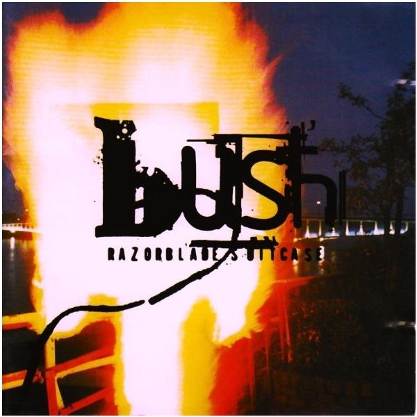 BUSH BUSH - Razorblade Suitcase (2 Lp, 180 Gr)
