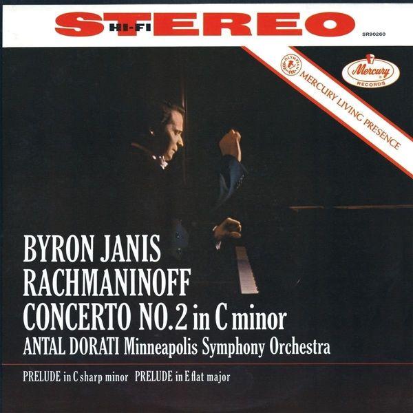 лучшая цена Rachmaninov Rachmaninov - Piano Concerto No.2; 2 Preludes