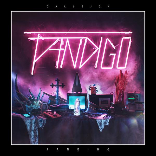 Callejon Callejon - Fandigo (2 Lp+cd)