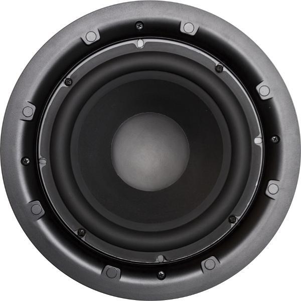Встраиваемый сабвуфер Cambridge Audio C200B встраиваемый сабвуфер b