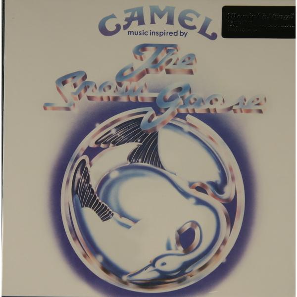 лучшая цена CAMEL CAMEL - The Snow Goose (180 Gr)