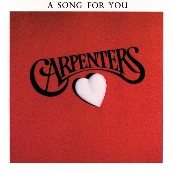 Carpenters Carpenters - A Song For You цена и фото