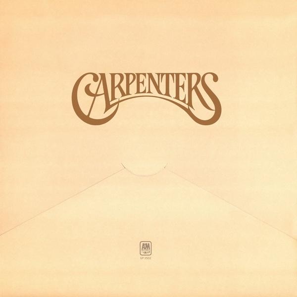 Carpenters Carpenters - Carpenters цена и фото