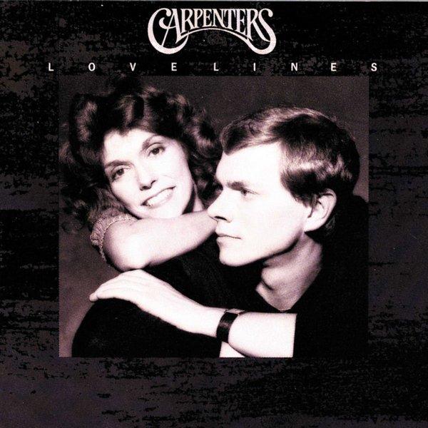 Carpenters Carpenters - Lovelines цена и фото