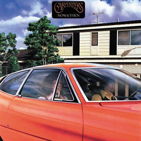 Carpenters Carpenters - Now Then цена и фото