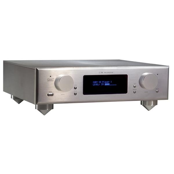 Предусилитель Cary Audio Design C 306 купить в интернет-магазине, цена.