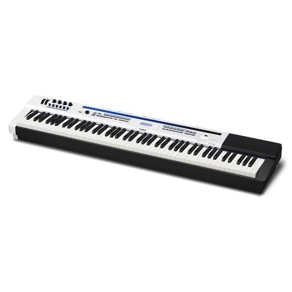 Цифровое пианино Casio Privia PX-5SWE цена и фото