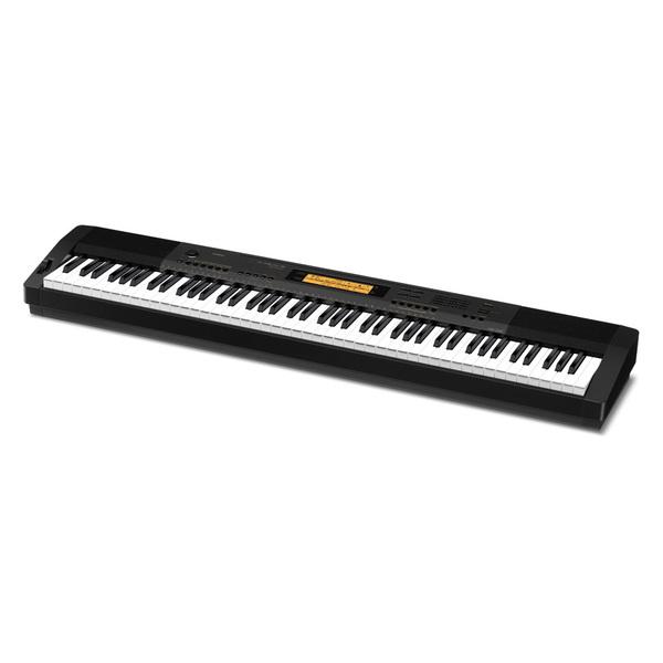 Цифровое пианино Casio CDP-230RBK синтезаторы и пианино casio cdp 230rbk