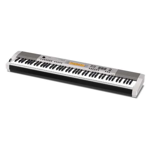 Цифровое пианино Casio CDP-230RSR синтезаторы и пианино casio cdp 230rbk